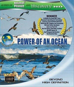 power-of-an-ocean