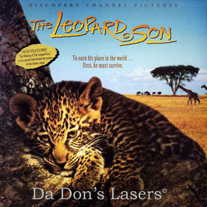 [Discovery]花豹之子 The Leopard Son
