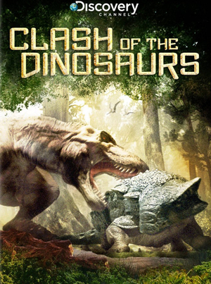 [Discovery]恐龙之战 Clash of the Dinosaurs 全4集